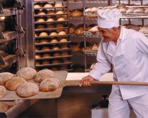 ПОТ при производстве пищевой продукции