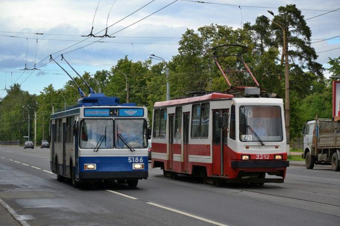 Правила по охране труда на городском электрическом транспорте