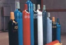 Правила безопасности при производстве и потреблении продуктов разделения воздуха