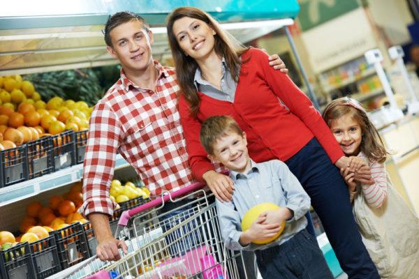 документы по охране труда для продуктового магазина