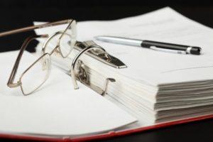 Разработка документации по охране труда