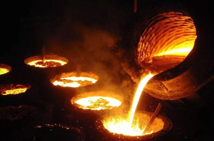 Правила по охране труда при обработке металлов