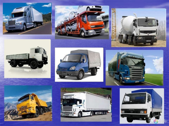 Правила по охране труда на автотранспорте 2021